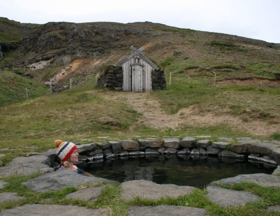 Iceland S Best Hot Pots And Pools Outdoor Swimming