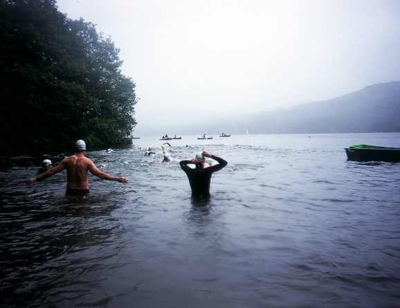 Risks of Cold Water – Outdoor Swimming Society Outdoor
