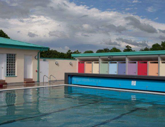 Uk Winter Lido List Outdoor Swimming Society Outdoor Swimming Society