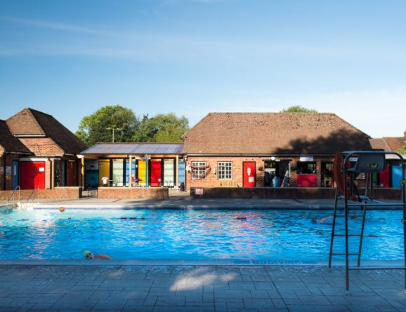 Uk Winter Lido List Outdoor Swimming Society Outdoor Swimming Society