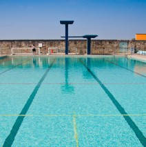 Uk winter lido list outdoor swimming society outdoor - Opening a swimming pool after winter ...