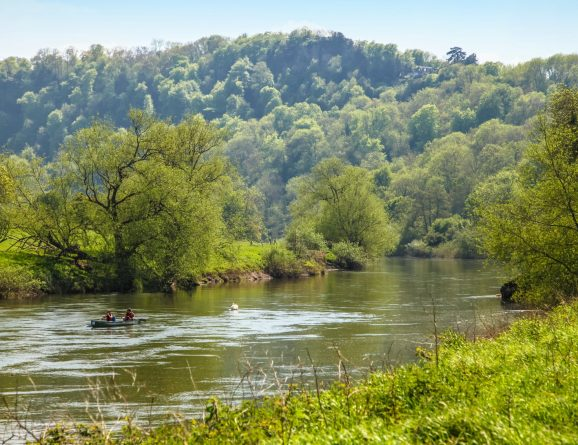 The 10 best inland swim spots around Wales – Outdoor
