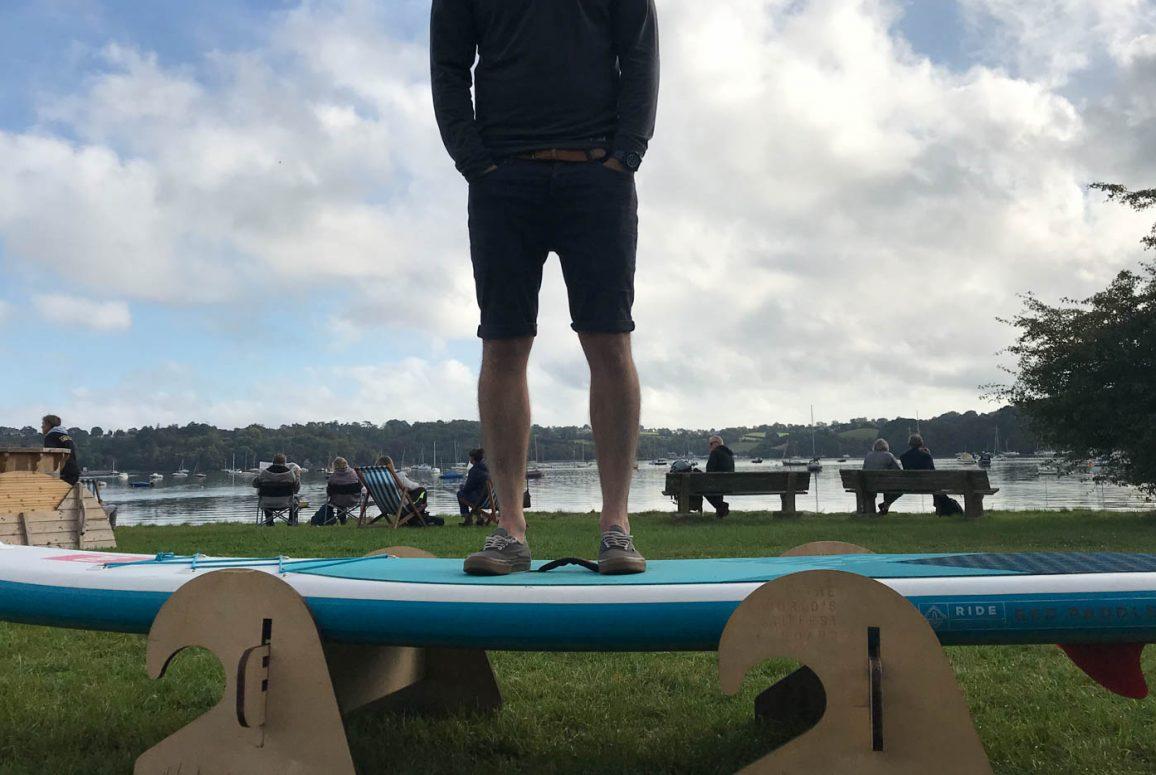 Dart 10k 2019 Outdoor Swimming Society KM-3