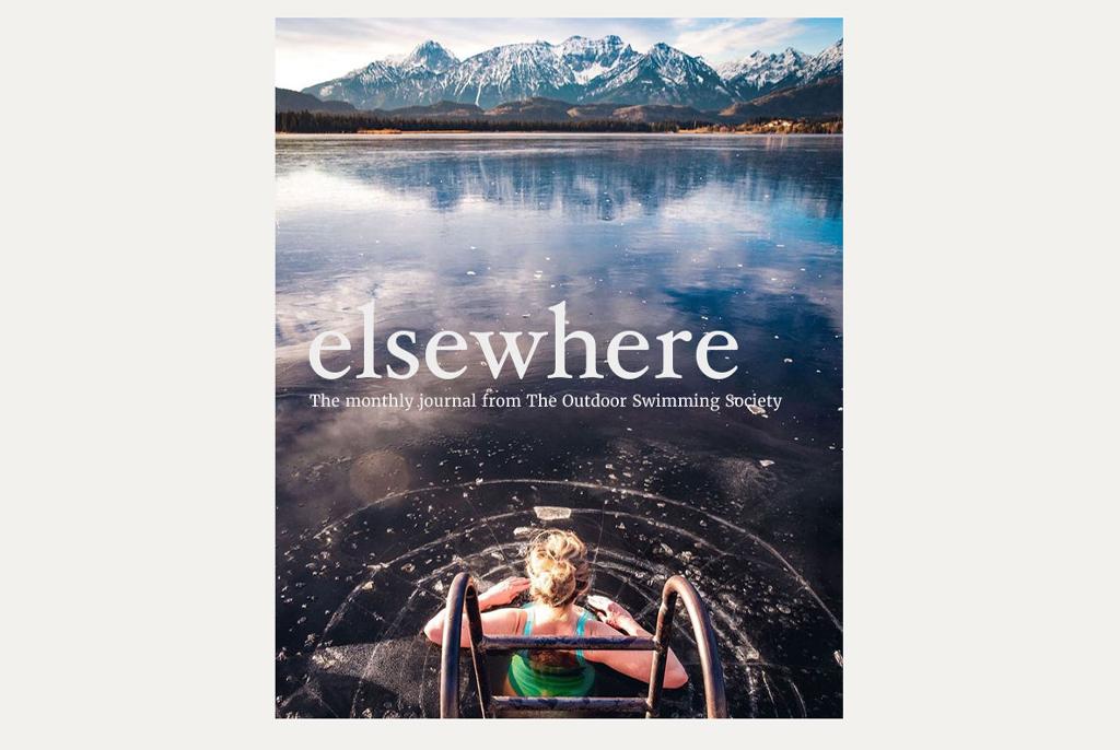OSS Elsewhere magazine