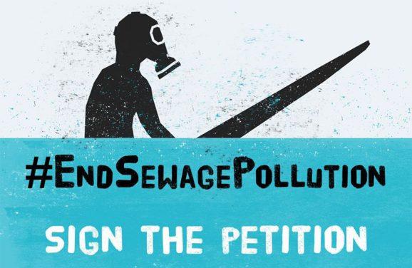 Surfers Against Sewage #EndSewagePollution