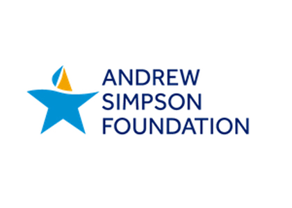Andrew Simpson foundation logo