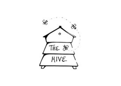 Aveton Gifford preschool hive logo